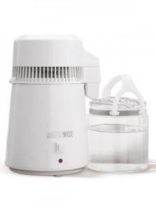 WaterWise 4000 Destilliergerät mit Glaskanne