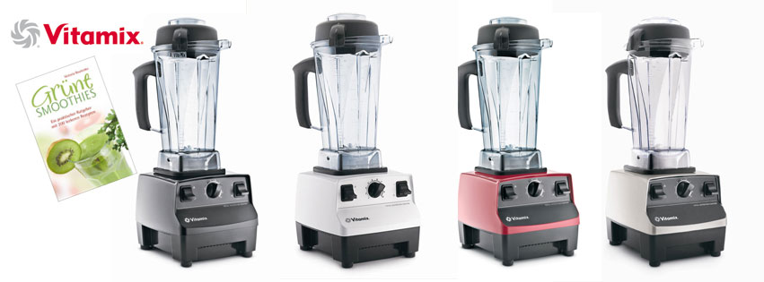 Alternative vitamix