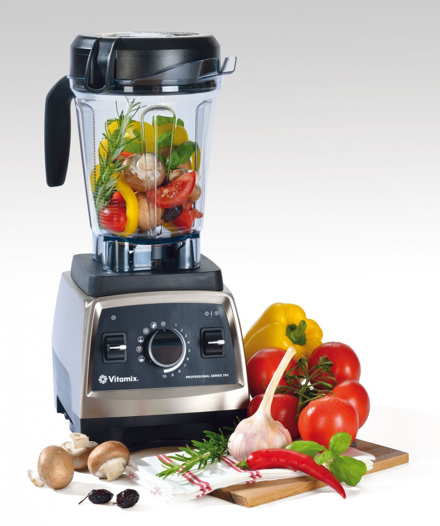 Vitamix Pro 750 - Vitamix Professional Series 750