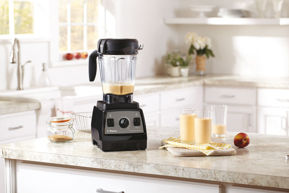 Vitamix Professional Series 300 Peach