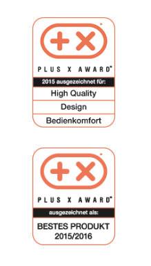 Vitamix S30 - Plus X Award ausgezeichnet