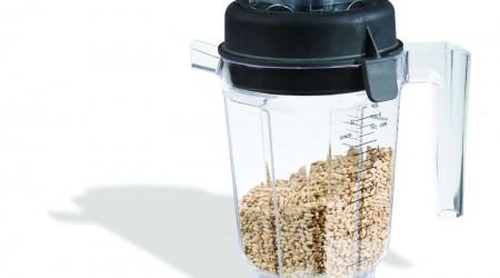 Vitamix-Trockenbehälter 0,9 Liter