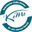 PGS ist autorisierter KoMo-Händler