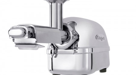 Angel Juicer Entsafter 7500