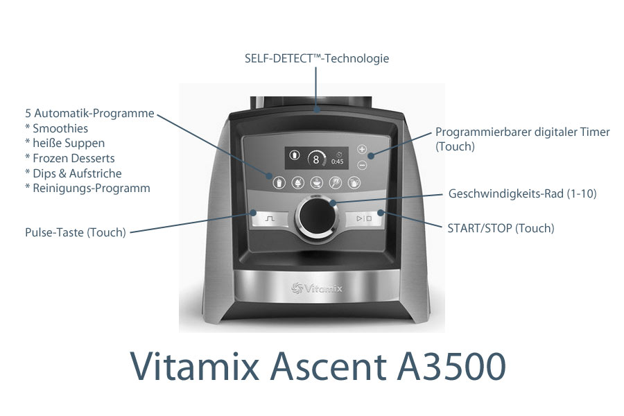 Vitamix-Ascent-3500-Features