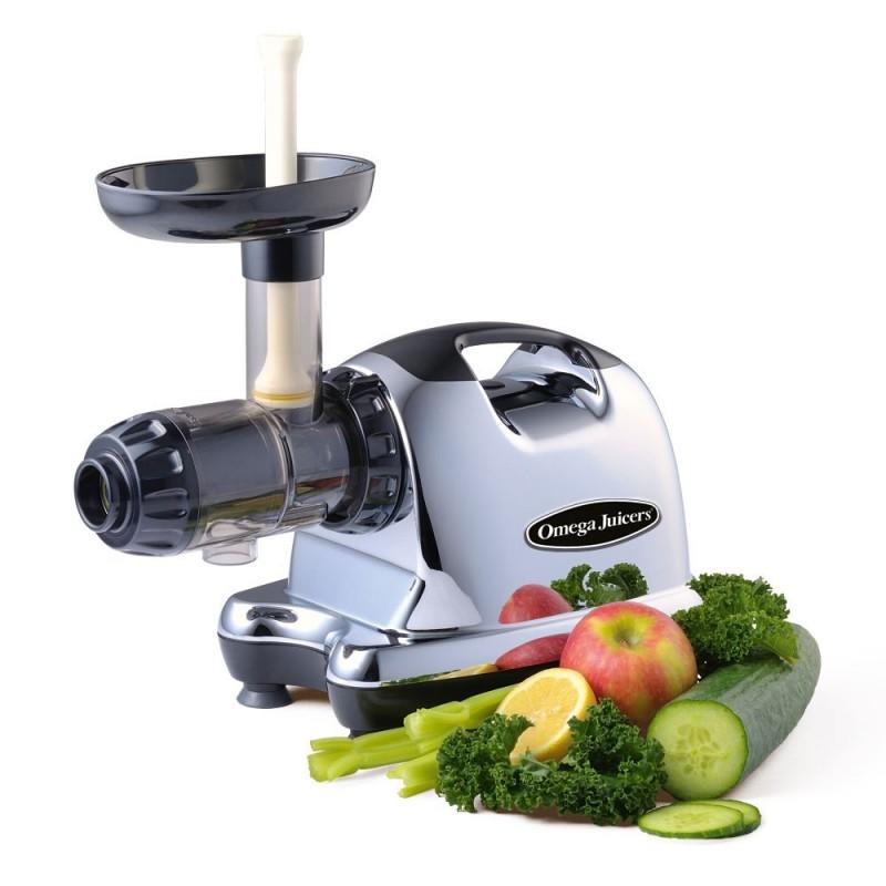Kuvings Whole Slow Juicer And Omega Juicer 8226 : Saftpressen Perfekte Gesundheit Blog
