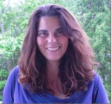 Evelyne Laye - Heilpraktikerin und Wildkräuter-Expertin im Interview zum Thema grüne Smoothies