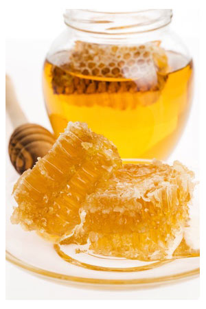 Zuckerersatz Honig #82854100 | Urheber: joanna wnuk