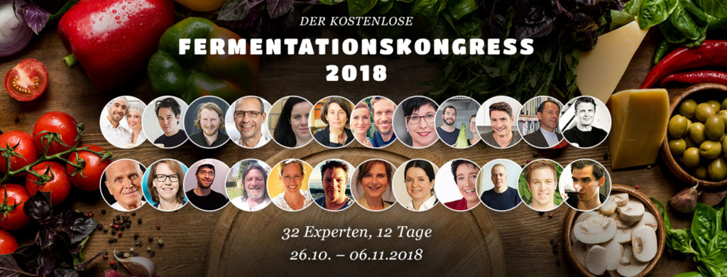 fermentationskongress