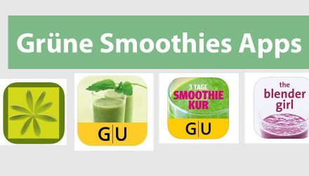 gruene-smoothies-apps