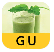 grüne Smoothies Apps - GU Verlag