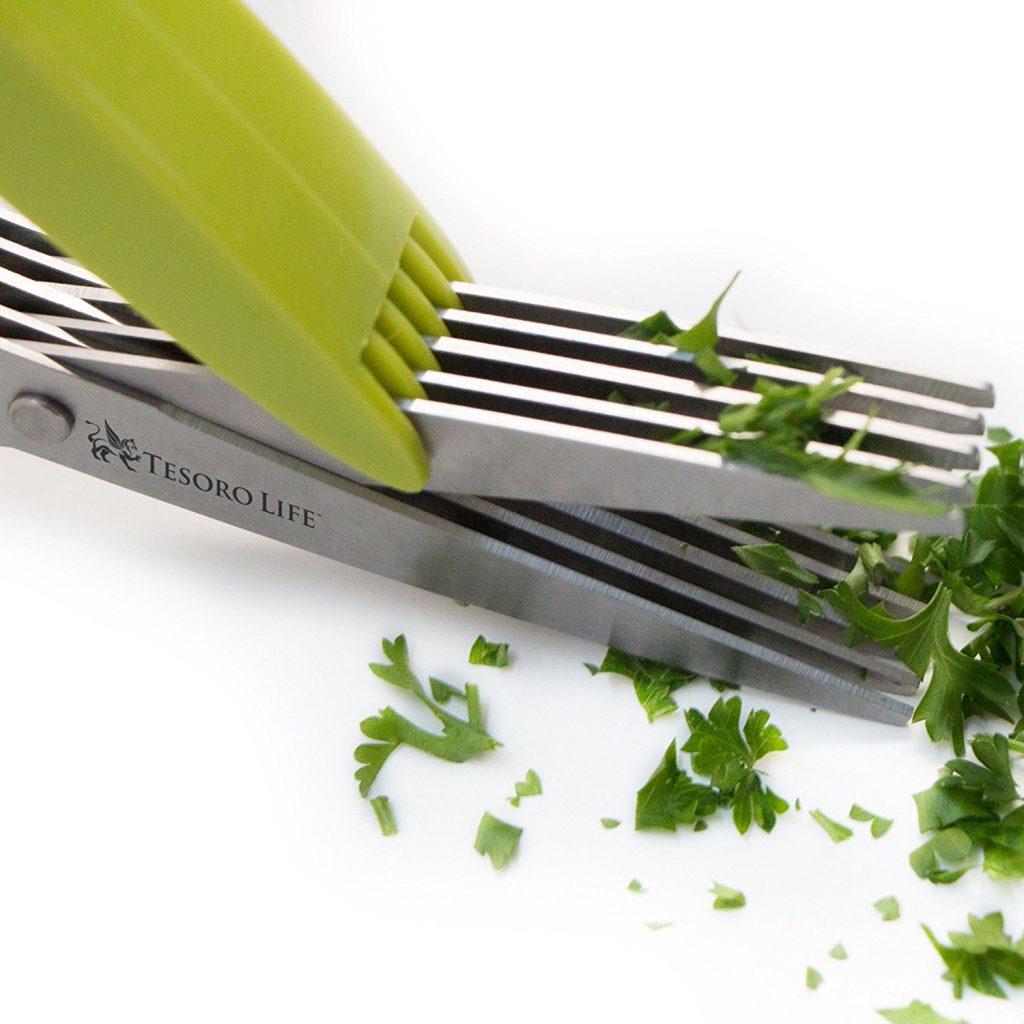 Die besten Küchenhelfer - Bestenliste - PerfekteGesundheit Blog