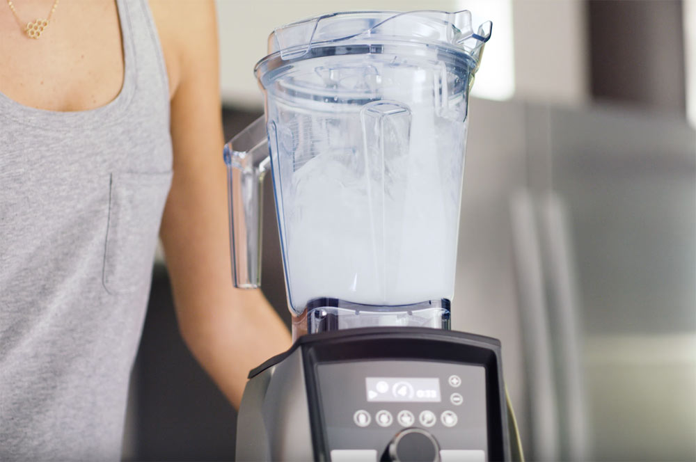 Vitamix Ascent Series - Reinigung