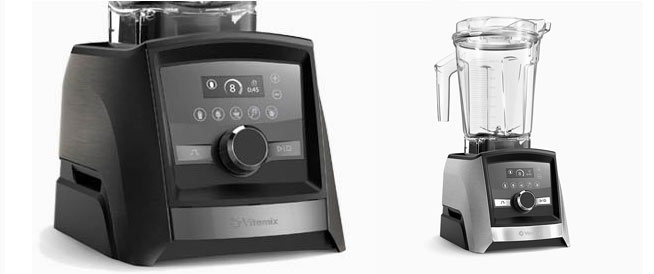 Vitamix Ascent Series - zeitloses Design