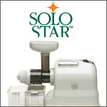 Solo Star II Juicer