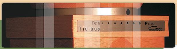 KoMo Fidibus 21 Getreidemühle Oberteil