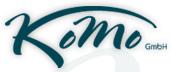 KoMo Getreidemühlen Logo
