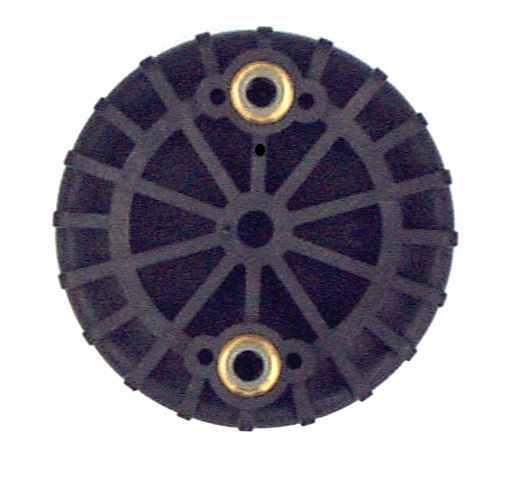 Wapura Permeatpumpe für Umkehrosmose-Anlagen mit Drucktank 3