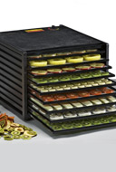Excalibur dehydrator with 9 trays