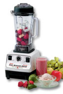 Vitamix TNC 5200 - the Profi-Mixer - black