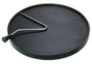 Stöckli Grill- und Crêpelplatte