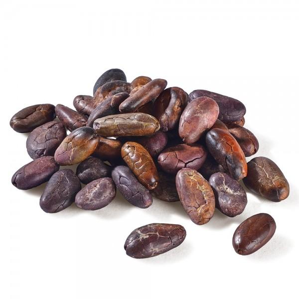 Rohkost Kakaobohnen enthäutet 2,5 kg