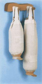 hawos Getreidespender 25 kg
