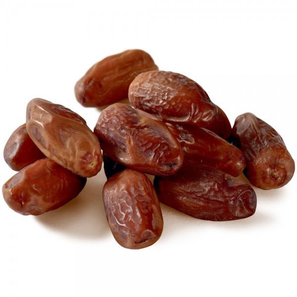 Datteln Deglet Nour Supreme entsteint 5 kg ROHKOST