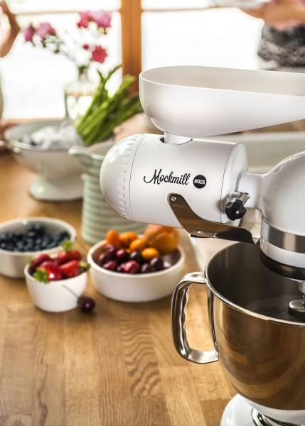 Mockmill Mahlvorsatz für KitchenAid, AEG und Electrolux