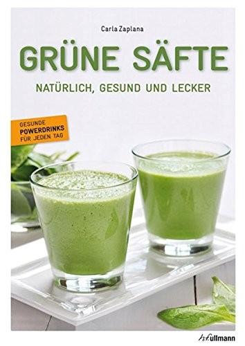 Grüne Säfte: Natürlich, gesund und lecker