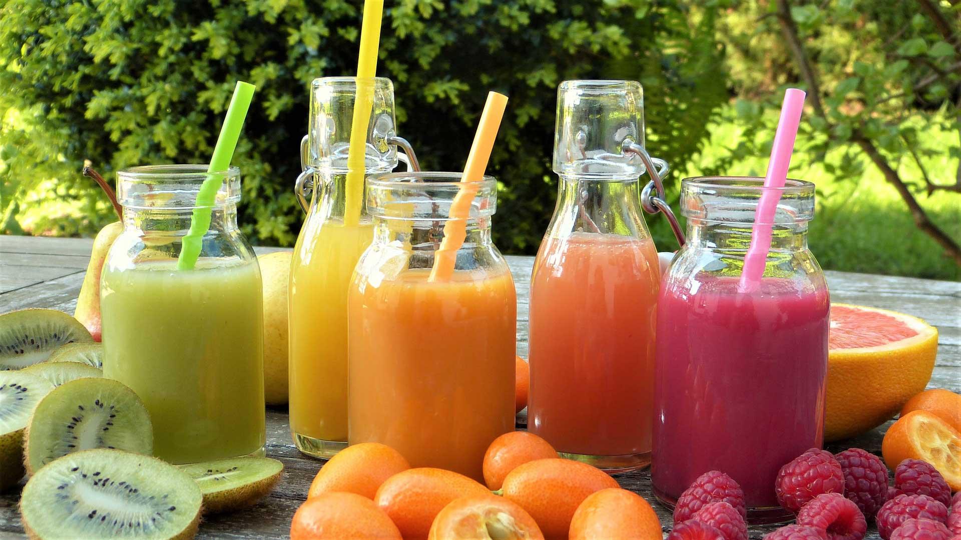 Mixer Smoothies | Pixabay smoothies-2253430_1920