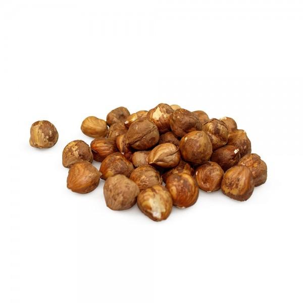 Haselnüsse - Rohkost-Qualität 2,5 kg