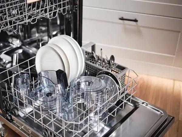 Vitamix Food Processor Aufsatz Spülmaschine