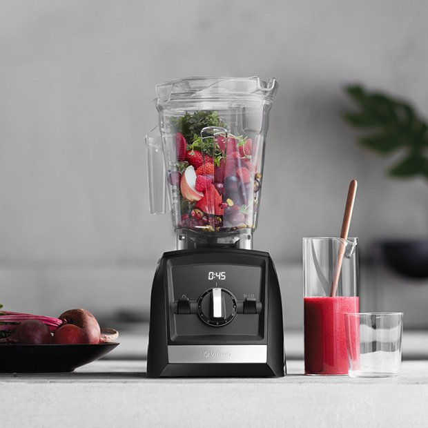 Vitamix-Ascent-2300i-black