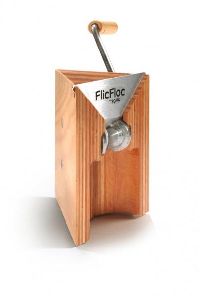 KoMo FlicFloc Flockenquetsche
