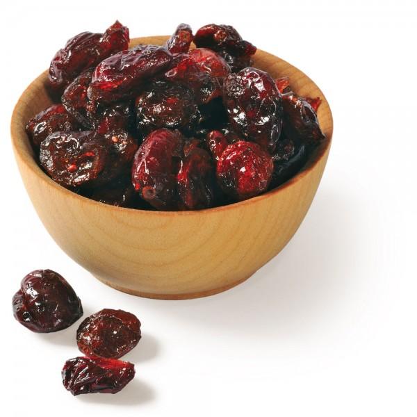 Cranberries in Rohkost-Qualität 2,5 kg