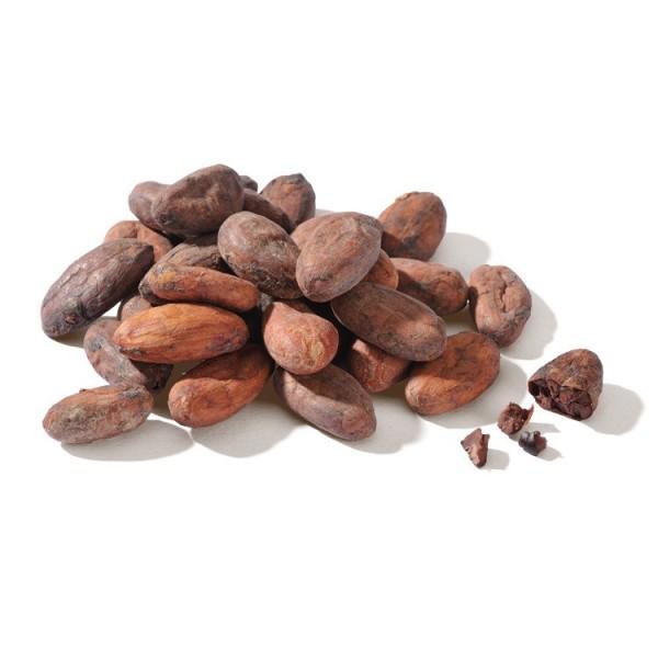 Rohkost Kakaobohnen pur 2,5 kg