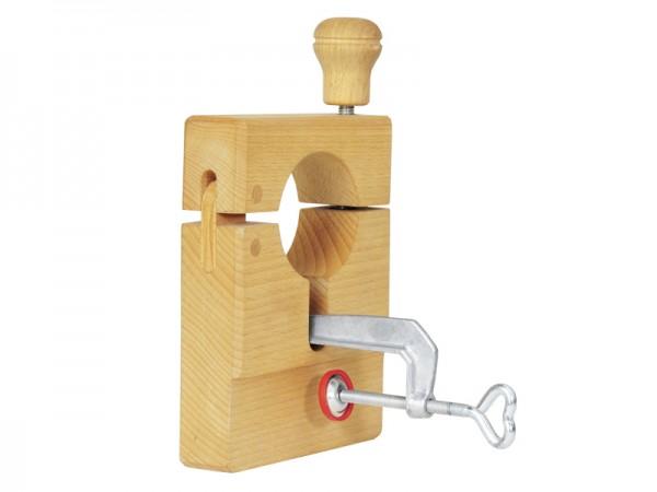 Tischhalterung für Schnitzer Ligno Manual