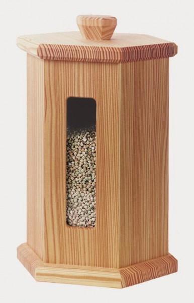 Kornkraft Max Getreidebehälter (5kg)