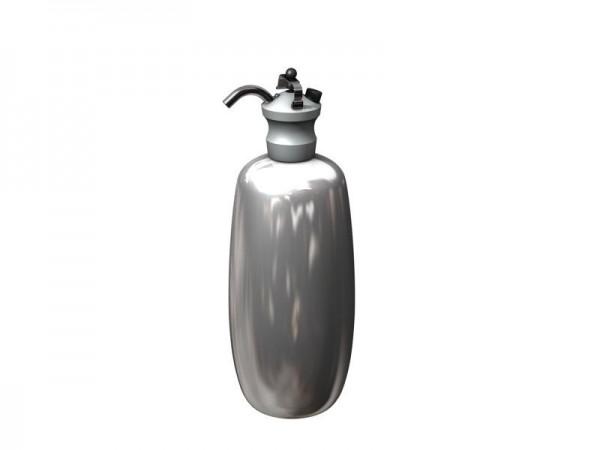 Oxywell Sauerstoffwasser Zubereiter 2 Liter