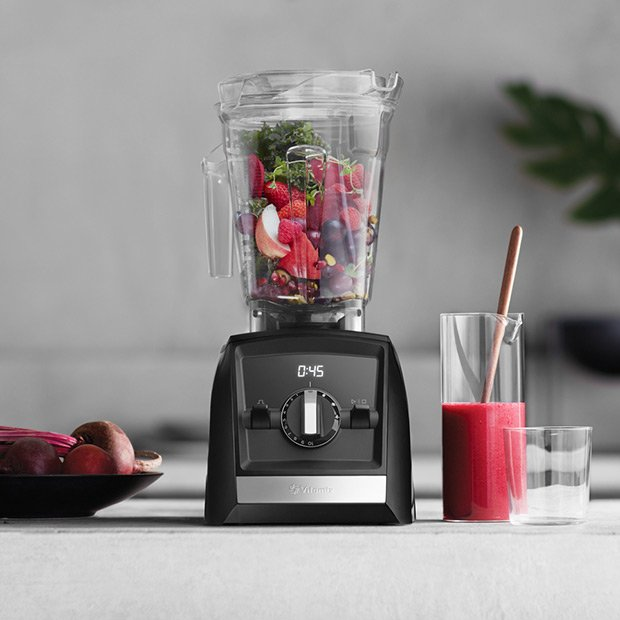 Vitamix Ascent 2500i Deko