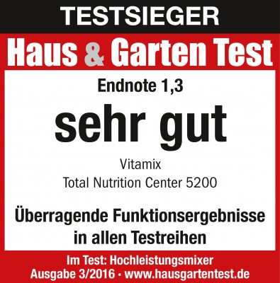 GRA_Haus-und-Garten-Test_Vitamix-Total-Nutrition-Center-5200_400x400