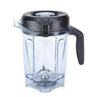 Vitamix 2,0 l-Tritan-Kompakt-Behälter mit Nass-Schneidemesser für Pro 300 und Pro 750
