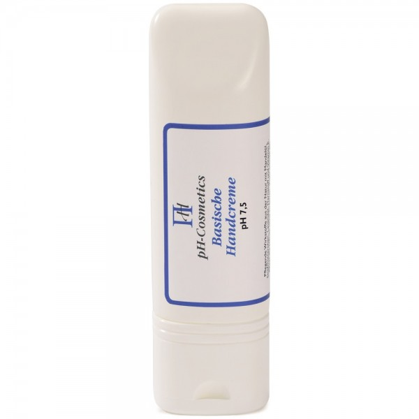 pH-Cosmetics basische Handcreme 100 ml