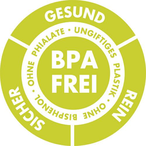 AEG PerfectMix SB 2400 Mini Mixer BPA-frei