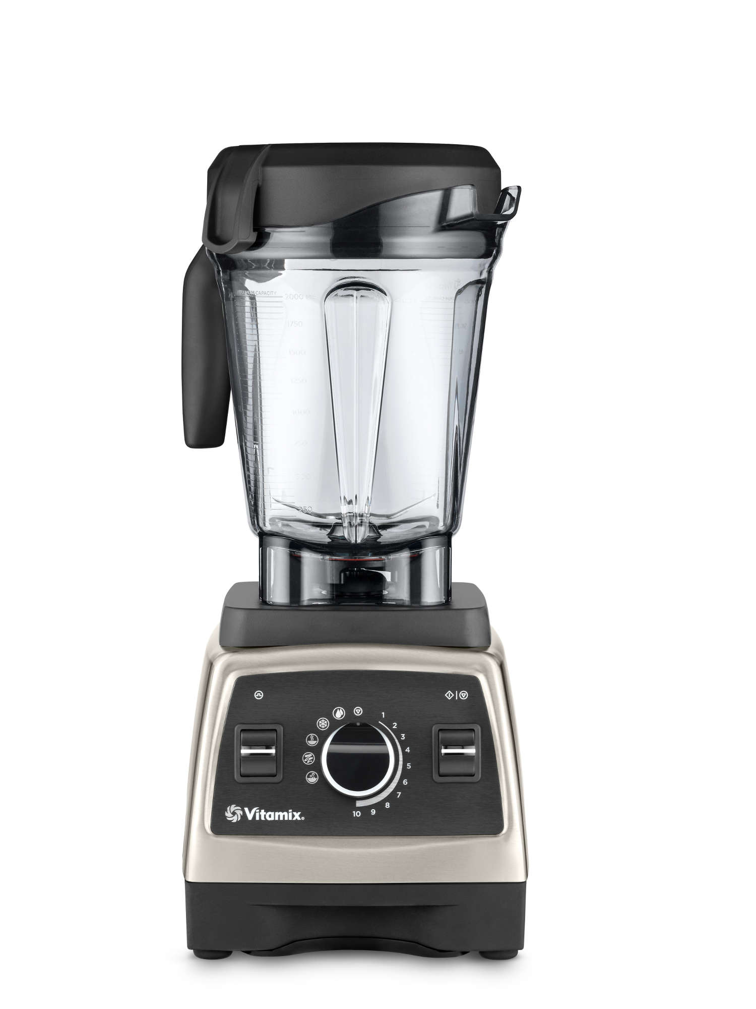 Vitamix Pro 750 Kundenmeinungen Video Amp Test Fazit