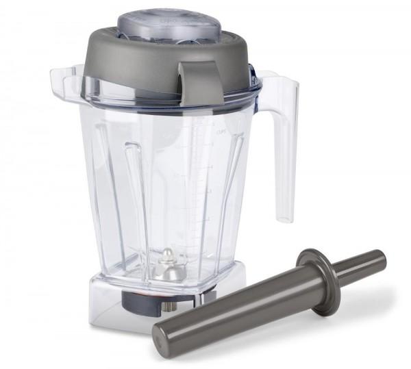 Vitamix Tritan-Mixbehälter 1,4 Liter mit Nass-Schneidemesser