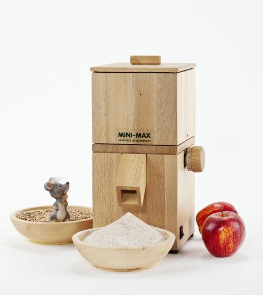 Salzburger Mini-Max Getreidemühle