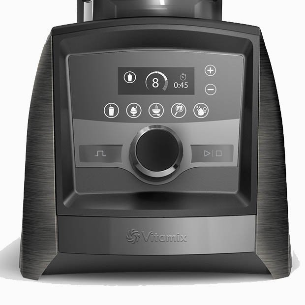 Vitamix Ascent Series A3500i - Motorblock