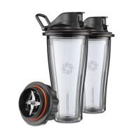 Vitamix Ascent 0,6-Liter-Behälter-Set mit Klingenbasis